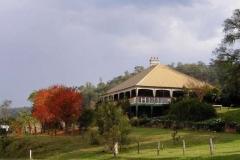 Mulla Villa Farm